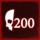 vs Terran 200.