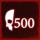 vs Terran 500.