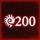 vs Zerg 200.