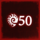 vs Zerg 50.