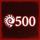 vs Zerg 500.